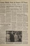 Montana Kaimin, February 23, 1968