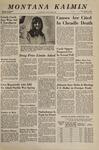 Montana Kaimin, March 5, 1968