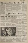 Montana Kaimin, April 3, 1968