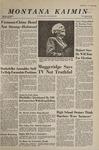 Montana Kaimin, April 10, 1968