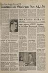 Montana Kaimin, April 16, 1968