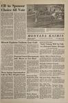 Montana Kaimin, April 19, 1968