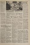 Montana Kaimin, April 24, 1968