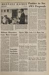 Montana Kaimin, April 26, 1968