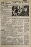 Montana Kaimin, May 10, 1968