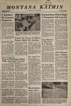 Montana Kaimin, May 14, 1968