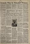 Montana Kaimin, May 15, 1968