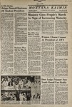 Montana Kaimin, May 16, 1968