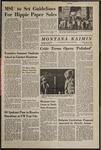 Montana Kaimin, May 17, 1968