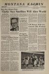 Montana Kaimin, May 24, 1968