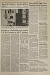 Montana Kaimin, May 28, 1968