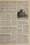 Montana Kaimin, October 22, 1968