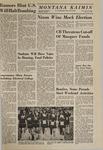 Montana Kaimin, October 31, 1968