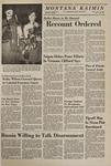 Montana Kaimin, November 13, 1968