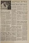 Montana Kaimin, November 19, 1968