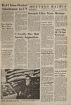 Montana Kaimin, November 20, 1968
