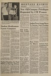 Montana Kaimin, November 22, 1968