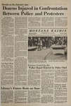 Montana Kaimin, December 4, 1968