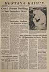 Montana Kaimin, December 6, 1968