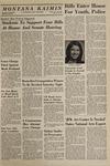 Montana Kaimin, January 16, 1969