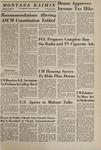 Montana Kaimin, February 6, 1969