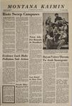 Montana Kaimin, February 21, 1969