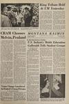 Montana Kaimin, April 8, 1969