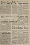 Montana Kaimin, April 10, 1969