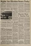 Montana Kaimin, April 16, 1969