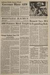 Montana Kaimin, May 2, 1969