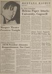 Montana Kaimin, May 7, 1969