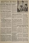 Montana Kaimin, May 23, 1969