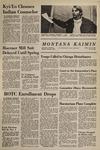 Montana Kaimin, October 10, 1969