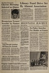 Montana Kaimin, October 17, 1969