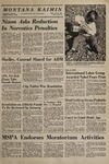 Montana Kaimin, October 20, 1969