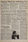 Montana Kaimin, October 31, 1969