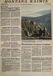 Montana Kaimin, December 12, 1969