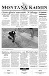 Montana Kaimin, February 6, 2003