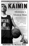 Montana Kaimin, February 22, 2003