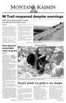 Montana Kaimin, September 10, 2003