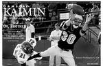 Game Day Kaimin, November 15, 2003