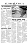Montana Kaimin, February 5, 2004