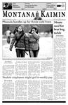 Montana Kaimin, February 17, 2006