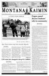 Montana Kaimin, March 10, 2006