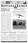 Montana Kaimin, April 20, 2006