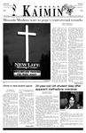 Montana Kaimin, September 21, 2006