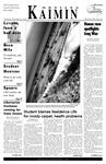Montana Kaimin, October 24, 2006