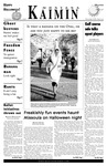 Montana Kaimin, October 31, 2006