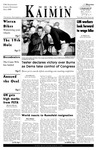 Montana Kaimin, November 9, 2006