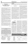 Montana Kaimin, November 16, 2006